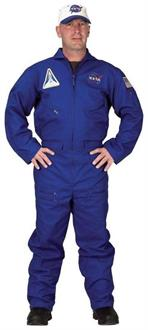 Adult Flight Suit Costume