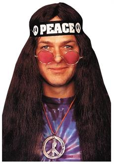 Hippie Costume Kit