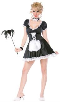 Chambermaid Dress Costume