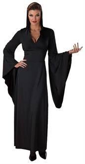 Robe Sexy Hooded Adult Costume