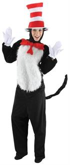 Dr Seuss Cat In The Hat Adult