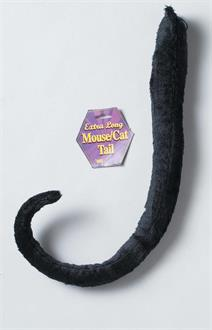 Mouse Cat Tail