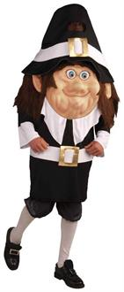 Pilgrim Parade Pleaser Adult Costume