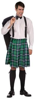 Naughty Kilt Adult Costume