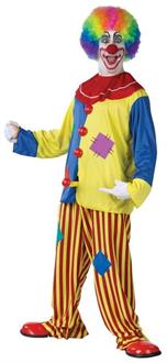Horny The Clown Adult