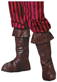 Pirate Boot Tops