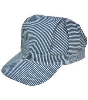 Engineer Cap 1 Size