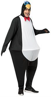 Penguin Hoopster Adult