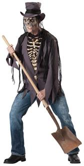 Grave Robber 2B Adult Costume