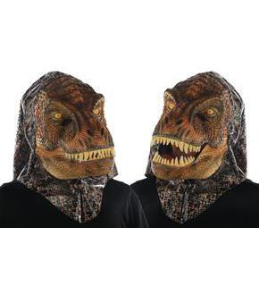 Animated Animal T Rex Mask