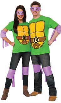Donatello Adult Accessory Kit