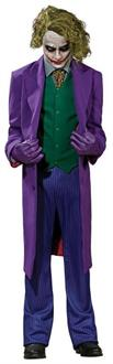 Dark Knight Joker Grand Heritage Adult Costume