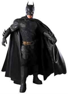 The Dark Knight Rises - Batman Grand Heritage  Adult Costume