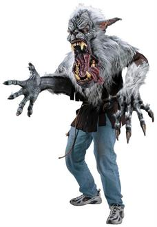 Creature Reacher Midnight Howl Costume