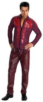 Derek Zoolander Red Costume