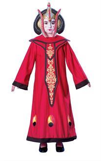 Queen Amidala Child