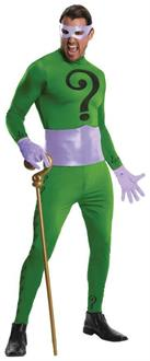 The Riddler Grand Heritage Adult Costume