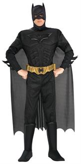 Batman Adult Deluxe Costume