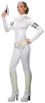 Amidala 1Pc Adult Costume