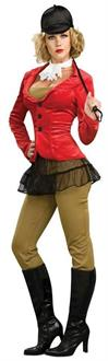 Equestrienne Adult Costume