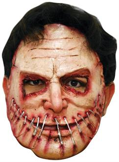 Serial Killer 9 Latex Mask