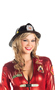 Plastic Fire fighter hat