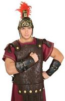 Roman Arm Guards Adult