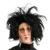 Edward Scissorhands Wig Adult