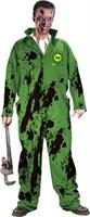 Bad Planning BP Jumpsuit Adult Costume
