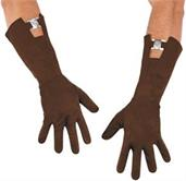 Captain America Movie - Captain America Adult Gloves