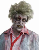 Grave Zombie Wig Adult