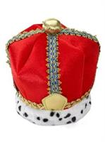 Velvet King Crown (Adult)