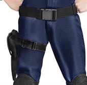 Web Belt and Holster Set (Adult)