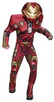 Avengers 2 - Age of Ultron: Deluxe Hulk Buster Adult Costume