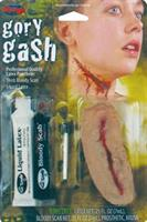 Gory Gash Make Up Kit
