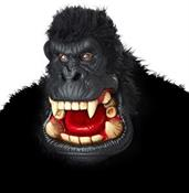 Killa Gorilla Big Mouth Mask