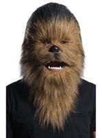 Chewbacca Moving Mouth Mask