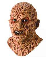 A Nightmare On Elm Street Freddy Krueger Overhead Mask