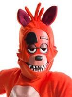 Five Nights At Freddy's Foxy Child 3/4 Mask