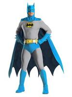 Mens Batman Costume