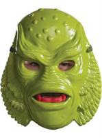Universal Monsters Adult Creature From The Black Lagoon Mask