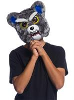 Feisty Pets Sammy Suckerpunch Movable Jaw Mask