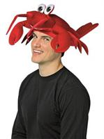 Lobster Hat (One Size)