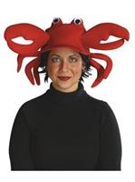 Crab Cap (One Size)