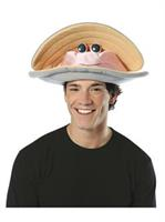 Clam Hat Adult (One Size)