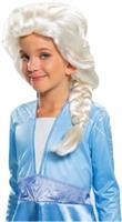 Frozen 2: Elsa Child Wig
