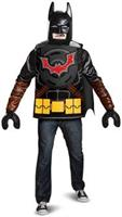 Batman LM2 Adult Costume