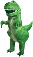 Rex Inflatable Adult Costume