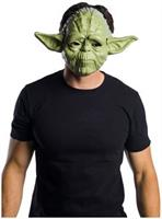 Star Wars Classic Yoda Movable Jaw Mask