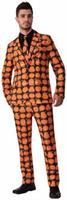 Pumpkin Suit & Tie Costume